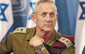 Выборы в Израиле: соперник Нетаньяху отказался формировать коалицию