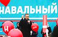 У Омску прайшоў ператрус у каардынатаркі штаба Навальнага