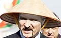 Лукашэнка: Беларусь і Кітай распрацоўваюць магутную зброю