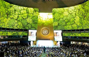66 стран обязались достичь углеродной нейтральности к 2050 году