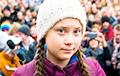 Young Christian Democrats Addressed Greta Tunberg Regarding BelNPP