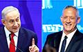 Нетаньяху и Ганц обсудили возможность ротации на посту премьера