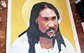 Художник, рисующий икону шамана Габышева: Надо верить, он дойдет!