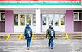 У скандальна вядомай гомельскай школе № 15 - новая дырэктарка