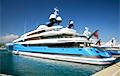 Кто из белорусов владеет яхтами за $300 и 400 миллионов
