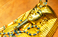 Египтологи обнаружили рисунки внутри 3000-летнего саркофага