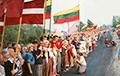 Литва организует живую цепь от Вильнюса до границы Беларуси