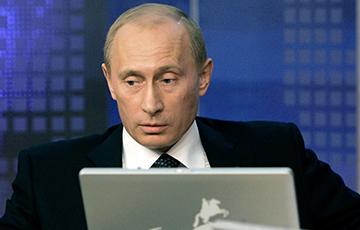 Путин пообещал «заткнуть поганый рот» некоторым за бугром