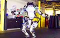 Видеохит: Робота научили выполнять акробатические трюки