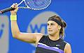 Арина Соболенко определилась с первым турниром сезона