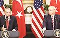 Трамп предложил Эрдогану сделку на $100 миллиардов
