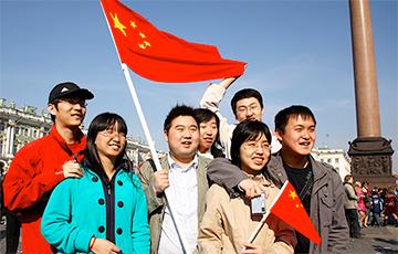 Улады КНР забаранілі кітайцам есці сабак