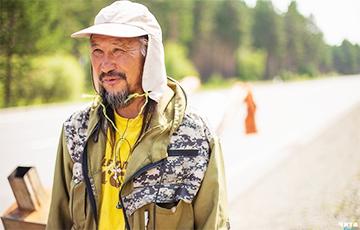 Шаман Габышев: Демон в Кремле будет свергнут в августе этого года