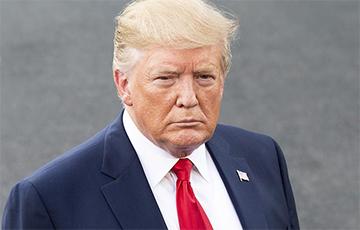 Трамп подписал закон о выделении $2 триллионов помощи экономике США