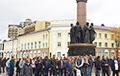 Вчера Минск - завтра Брест!