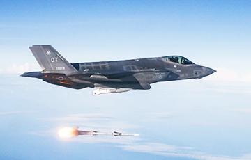 США впервые при Байдене нанесли авиаудар по Сомали