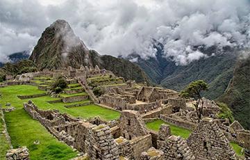 Ученые выяснили настоящую дату возведения Мачу-Пикчу