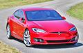 В Канаде Tesla на автопилоте пыталась скрыться от полиции