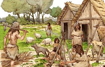 Ученые опровергли популярный миф о зарождении человеческой цивилизации