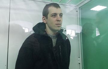 В Украине освободили подозреваемого в шпионаже белоруса