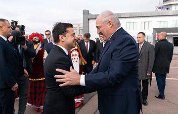Лукашэнка назваў мерапрыемства ў Жытоміры «пляцоўкай рэгіёнаў Расеі»
