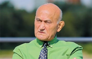 Зенон Позняк сообщил следствию о преступлениях Лукашенко