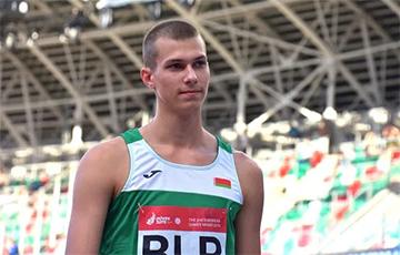 Недосеков завоевал «бронзу» в прыжках в высоту на Олимпиаде в Токио