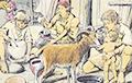 Навукоўцы высветлілі, як і чым кармілі дзяцей у дагістарычную эпоху