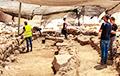 У Ізраілі знайшлі старажытнае паселішча ўзростам больш за сем тысяч гадоў
