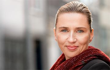 Видеохит: Премьер Дании рассмешила парламент докладом про верблюда