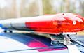 Под Молодечно пьяный россиянин на Land Cruiser врезался в машину ГАИ