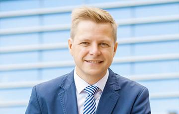 Мэр Вильнюса — белорусам: Мы постоянно были на стороне свободы