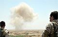Курды обстреляли турецкий город Нусайбин в ответ на авиаудары по Сирии