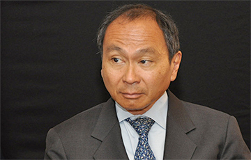 "Francis Fukuyama: I Don't Think Russia Will ""Digest"" Belarus Easily"