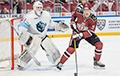 Минское «Динамо» уступило рижскому в КХЛ
