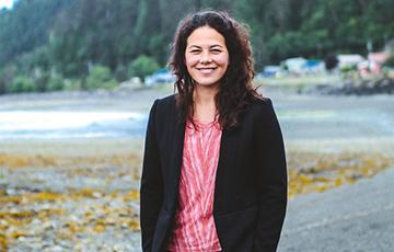 История канадской школьницы, которая на 27 лет опередила Грету Тунберг