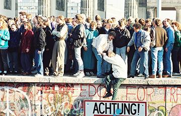 Мирная революция: как восточные немцы дали режиму под дых