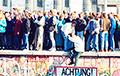 Мірная рэвалюцыя: Як усходнія немцы далі рэжыму пад дых
