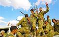 Видеофакт: Турецкая армия провела массированную бомбардировку сил Асада в Идлибе