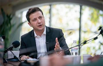 Зеленский: Нормандский формат – это возможность возвращения вопроса Крыма