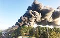 Рядом с аэропортом австрийского Линца прогремел взрыв