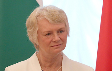Амбасадарка Вялікабрытаніі заклікала Беларусь скасаваць смяротнае пакаранне