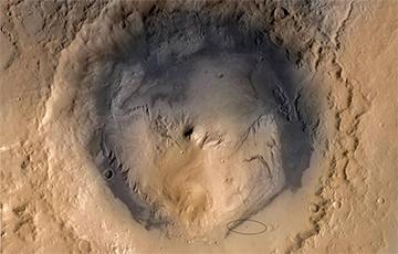 Ученые узнали, когда Марс потерял воду