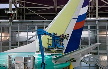 В Boeing 737 NG обнаружили опасные трещины