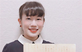 Студентка в Японии сдала чистый лист и получила за эссе «отлично»