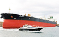 На иранском нефтяном танкере в Красном море произошли два взрыва