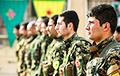 Курды согласились прекратить огонь при соблюдении ряда условий