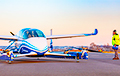 Boeing и Porsche создадут летающий электромобиль