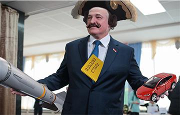 Экономист: «Кино» для Лукашенко скоро закончится