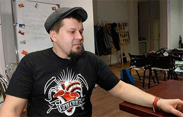 Лідэр гурта Dzieciuki прэзэнтаваў альбом «Леаніды вяртаюцца…» на вершы Караткевіча